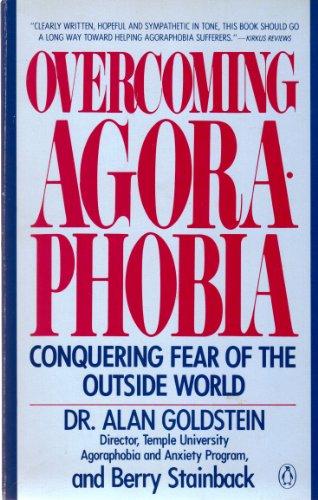 9780140094688: Overcoming Agoraphobia