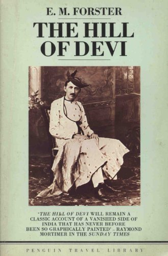 9780140095067: The Hill of Devi (Travel Library)