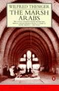9780140095128: Marsh Arabs (Travel Library)