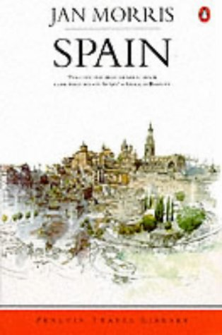 9780140095159: Spain (Travel Library)