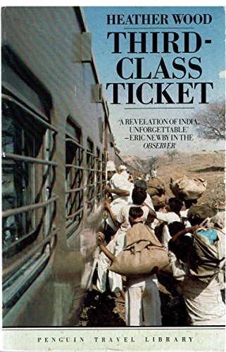 9780140095272: Third-class Ticket (Travel Library)