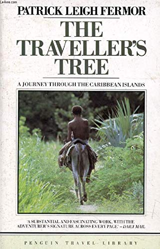 9780140095289: The Traveller's Tree: A Journey Through the Caribbean Islands (Travel Library)