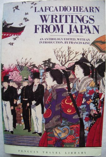 9780140095326: Writings from Japan: An Anthology (Travel Library, Penguin)
