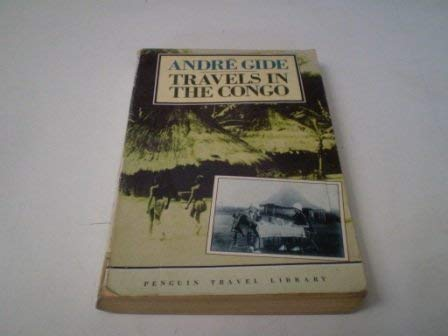 9780140095555: Travels in the Congo (Travel Library)
