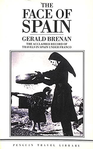9780140095630: Face of Spain (Travel Library)