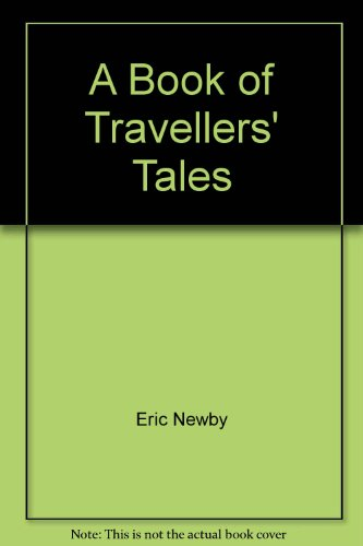 9780140095678: A Book of Travellers' Tales
