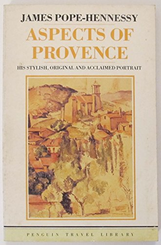 9780140095821: Aspects of Provence (Travel Library)