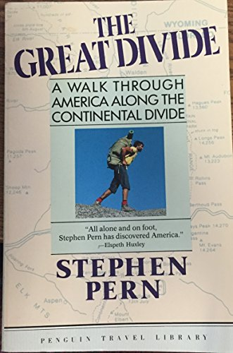 9780140095937: The Great Divide (Penguin Travel Library)