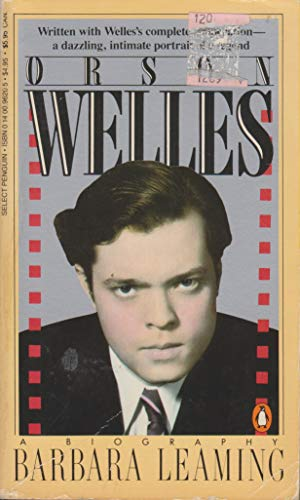9780140096200: Orson Welles: A Biography