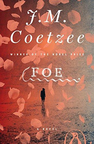 9780140096231: Foe: A Novel