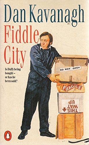 9780140096422: Fiddle City