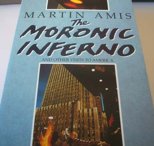 The Moronic Inferno and Other Visits to America (King Penguin)