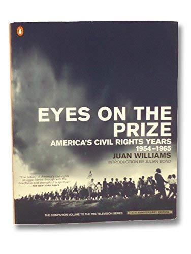 9780140096538: Eyes on the Prize (Penguin Books for History: U.S.)