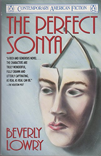 9780140096545: The Perfect Sonya (Contemporary American Fiction)