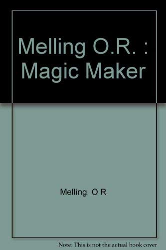 Falling out of Time (9780140096606) by O. R. Melling