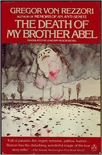 9780140096903: The Death of My Brother Abel