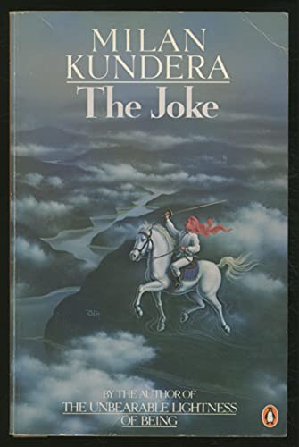 according to kundera the joke is A fate linked to a falsification of history and simultaneously the creation of illusions has – according to kundera – also affected franz kafka whose life has been mystified by max brod it was easy for brod to forget kafka's actual everyday life and mystify it.