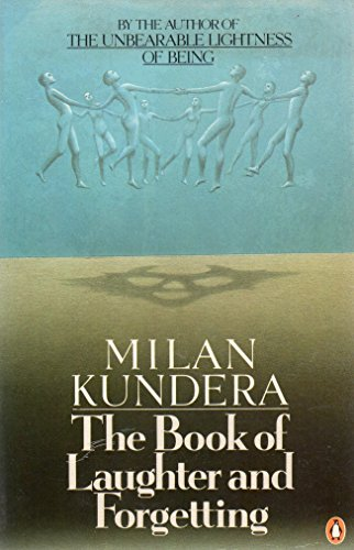 9780140096934: Kundera Milan : Book of Laughter and Forgetting(Us)