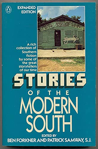 9780140096958: Stories of the Modern South: Revised Edition