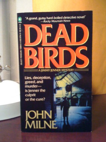 9780140097047: Dead Birds (Crime, Penguin)