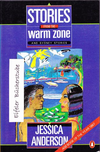 9780140097085: Stories from the Warm Zone and Sydney Stories