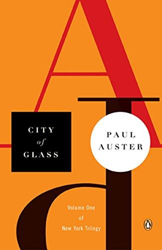 9780140097313: City of Glass (New York Trilogy)