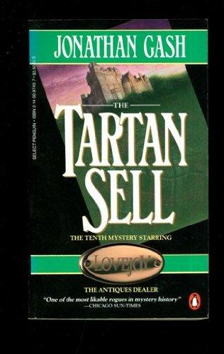 9780140097450: The Tartan Sell (Lovejoy Mystery)