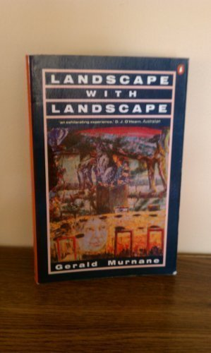 9780140097511: Landscape with Landscape