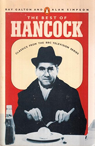 9780140097573: THE BEST OF HANCOCK - CLASSICS FROM THE BBC TELEVISION SERIES
