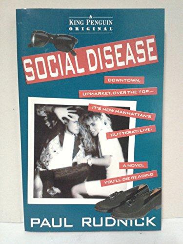 9780140097610: Social Disease (King Penguin)