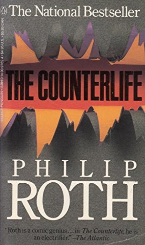 The Counterlife: Philip Roth