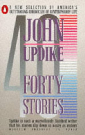 9780140097702: Forty Stories