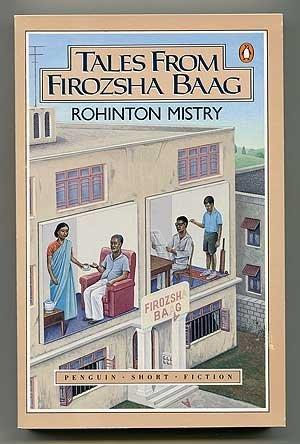 9780140097771: Tales from Firozsha Baag (Penguin short fiction)