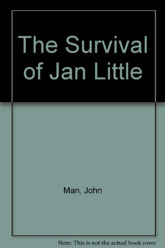 9780140097986: The Survival of Jan Little