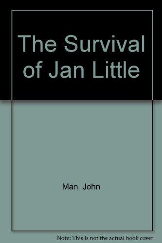 9780140097986: The Survival of Jan Little