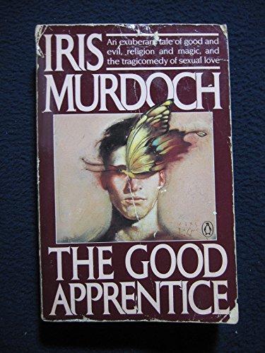 9780140098150: Murdoch Iris : Good Apprentice (Us)