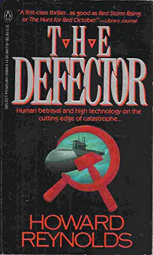 The Defector: Howard Reynolds