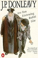 9780140098211: Are You Listening, Rabbi Low?