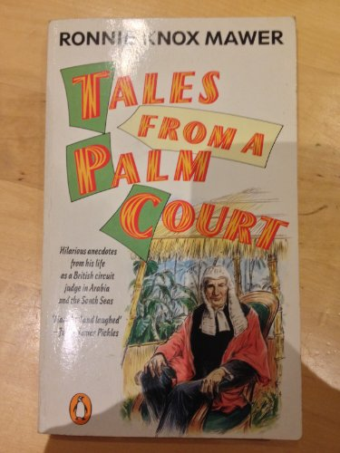 9780140098280: Tales from a Palm Court