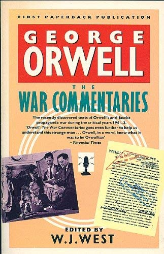 9780140098297: War Commentaries