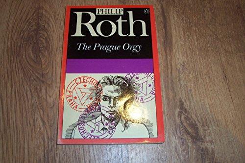 9780140098457: The Prague Orgy