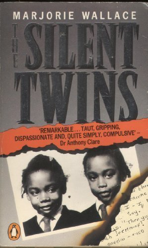 9780140098594: THE SILENT TWINS