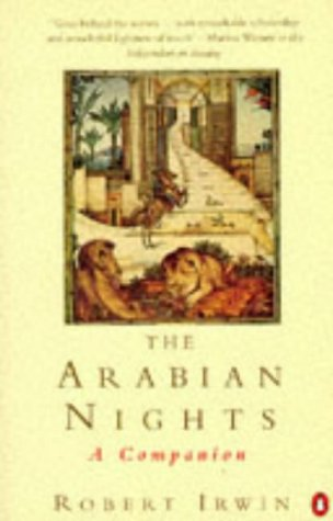 9780140098631: The Arabian Nights: A Companion (Penguin Literary Criticism)