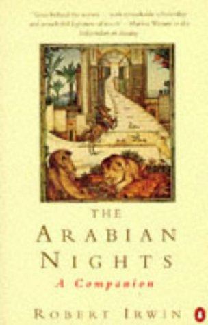 9780140098631: The Arabian Nights: A Companion (Penguin Literary Criticism)