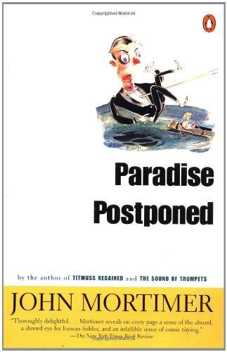 9780140098648: Paradise Postponed