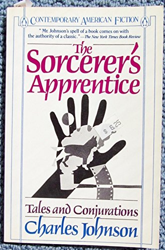 9780140098655: The Sorcerer's Apprentice (Contemporary American Fiction)