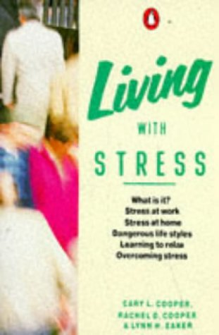 9780140098662: Living with Stress (Penguin health)