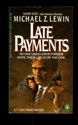 9780140098754: Late Payments (Penguin Crime Fiction)