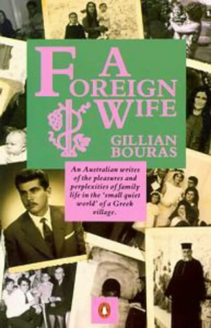 9780140098846: A Foreign Wife