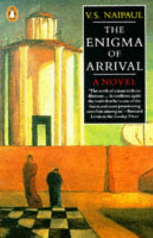 9780140098860: The Enigma of Arrival